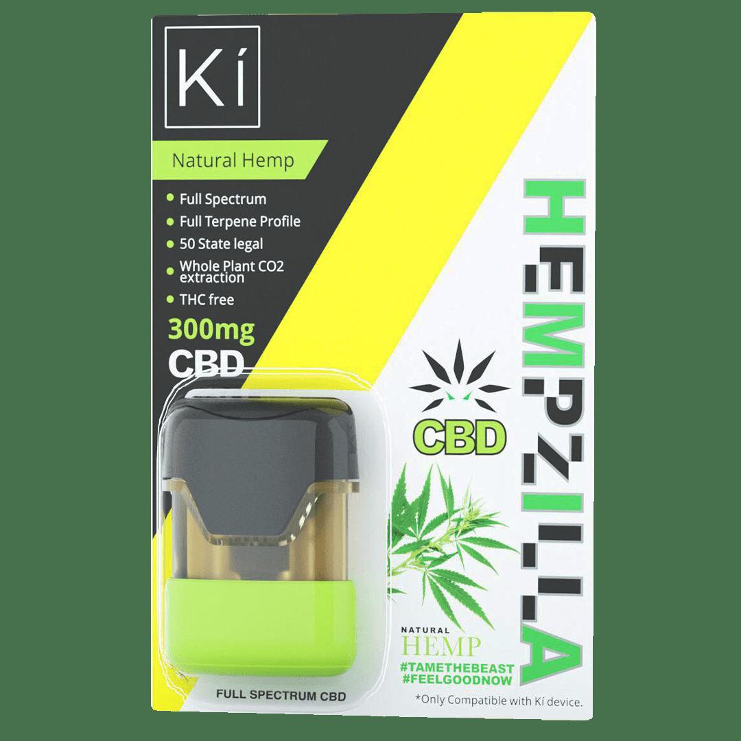 Hempzilla CBD | CBD Edibles, Vape Juice | Full Spectrum