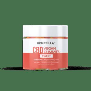 sweet vegan cbd gummies 30 pack