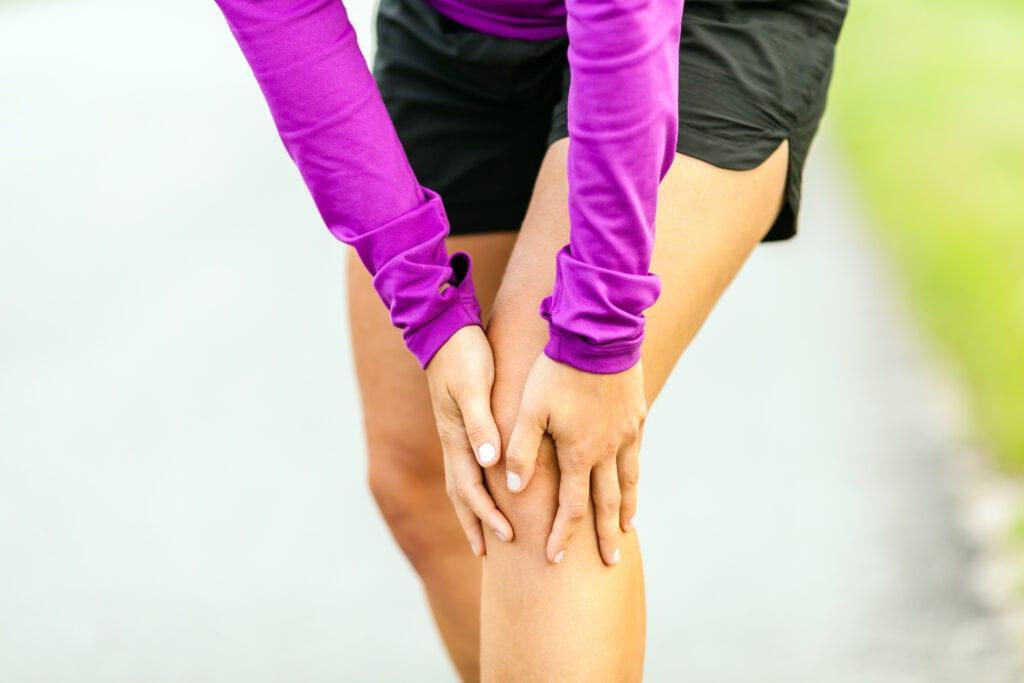 5 Cause of Joint and Muscle Pain
